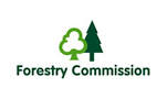 The Logo of the Forestry Commission
