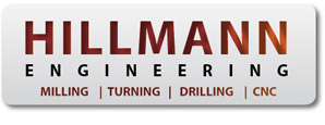 Hillman Engineering, Lydney, Gloucestershire.
