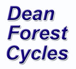Dean Forest Cycles of Parkend
