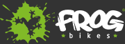 Frog Bikes - sponsor of the 2019 Humbug Chase