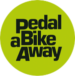 PedalaBikeAway - main sponsor of the 2019 Wild Boar Chase