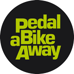 PedalABikeAway image and link