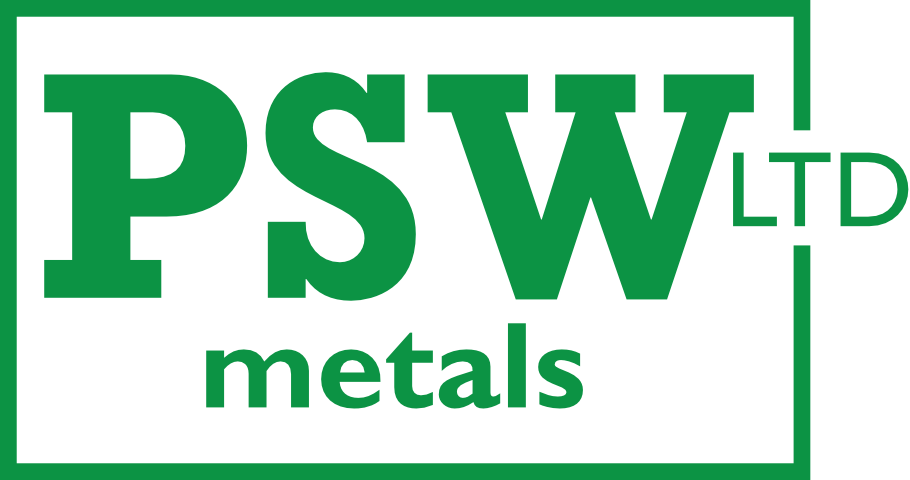 Logo of PSW Metals