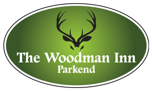The Woodman Inn, a great pub in Parkend