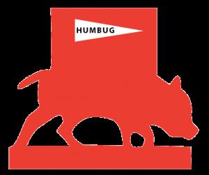 Humbug Chase direction sign